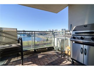Photo 16: # 706 1128 QUEBEC ST in Vancouver: Mount Pleasant VE Condo for sale (Vancouver East)  : MLS®# V1044266