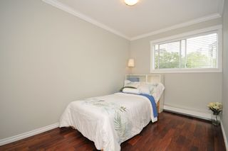 "Photo 5: 11 12438 BRUNSWICK Place in Richmond: Steveston South Townhouse for sale in ""BRUNSWICK GARDEN"" : MLS®# V773462"