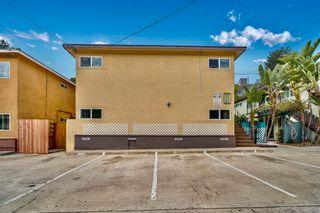 Photo 4: MISSION HILLS Property for sale: 3140-46 Reynard Way in San Diego