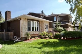 Photo 1: 43 Cavendish Court in Winnipeg: Linden Woods Residential for sale (1M)  : MLS®# 202121519
