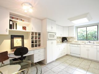 Photo 4: 1803 GREER Avenue in Vancouver: Kitsilano Townhouse for sale (Vancouver West)  : MLS®# V904936