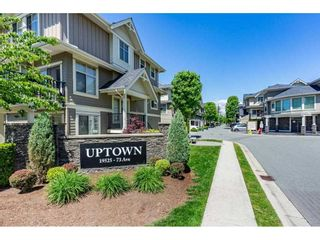 """Photo 3: 71 19525 73 Avenue in Surrey: Clayton Townhouse for sale in """"UPTOWN CLAYTON II"""" (Cloverdale)  : MLS®# R2584120"""