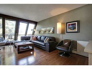 Photo 3: 6 828 COACH BLUFF Crescent SW in Calgary: 2 and Half Storey for sale : MLS®# C3560991