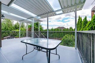 Photo 25: 2872 MCLAREN Court in Coquitlam: Scott Creek House for sale : MLS®# R2591447