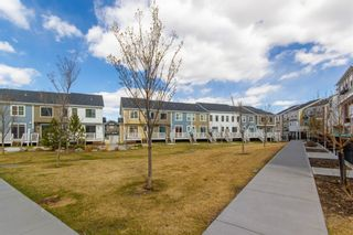 Photo 35: 61 Sherwood Row NW in Calgary: Sherwood Row/Townhouse for sale : MLS®# A1100882