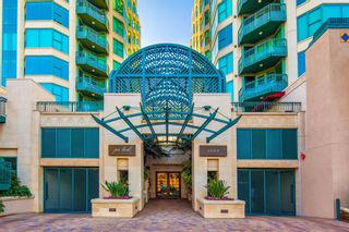 Photo 2: SAN DIEGO Condo for sale : 3 bedrooms : 2500 6Th Ave #705