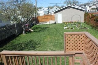 Photo 15: 270 QUEEN Street in Winnipeg: Residential for sale (Canada)  : MLS®# 1109173