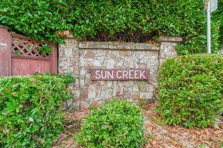 "Photo 3: 101 13316 71B Avenue in Surrey: West Newton Townhouse for sale in ""Sun Creek"" : MLS®# R2611543"
