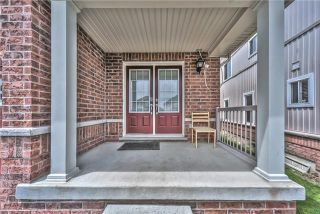 Photo 1: 1322 Tall Pine Avenue in Oshawa: Pinecrest House (2-Storey) for sale : MLS®# E3524108