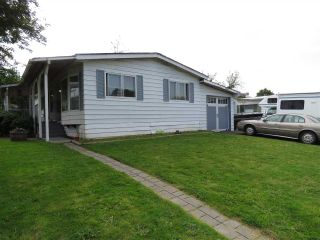 Photo 2: 33840 GILMOUR Drive in Abbotsford: Central Abbotsford Manufactured Home for sale : MLS®# R2406737
