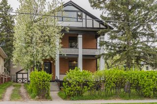 Photo 1: 1513/1515 19 Avenue SW in Calgary: Bankview Detached for sale : MLS®# A1114388