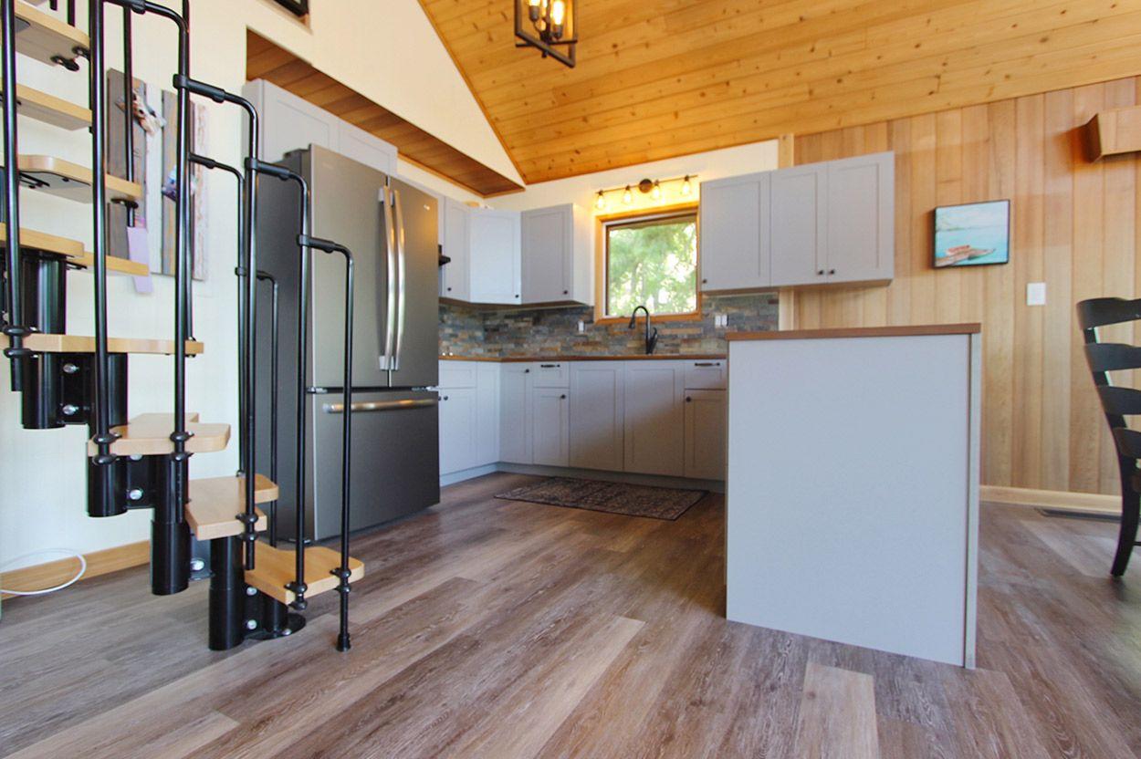 Photo 19: Photos: 18 6102 Davis Road: Magna Bay House for sale (North Shuswap)  : MLS®# 10202825