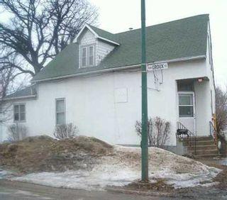 Photo 2: 547 ARCHIBALD Street in Winnipeg: St Boniface Duplex for sale (South East Winnipeg)  : MLS®# 2503592