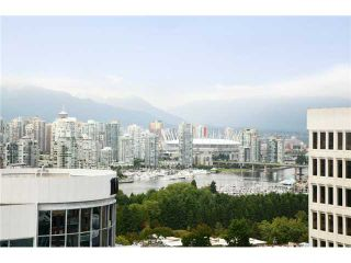 """Photo 9: 1101 1030 W BROADWAY in Vancouver: Fairview VW Condo for sale in """"LA COLOMBA"""" (Vancouver West)  : MLS®# V911282"""