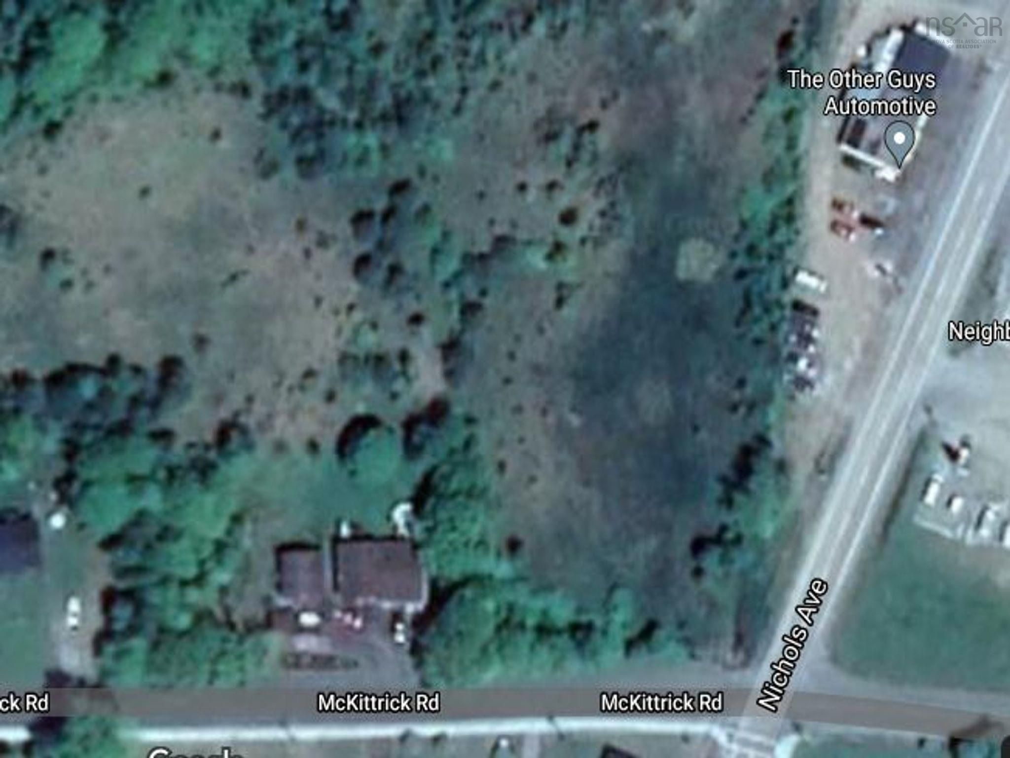 Photo 3: Photos: Lot McKittrick Road in North Kentville: 404-Kings County Vacant Land for sale (Annapolis Valley)  : MLS®# 202121202