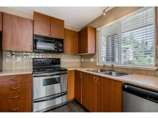 """Photo 5: 205 2581 LANGDON Street in Abbotsford: Abbotsford West Condo for sale in """"Cobblestone"""" : MLS®# R2381074"""