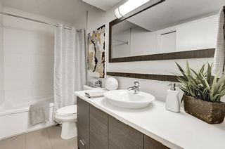 Photo 20: 303 1818 14A Street SW in Calgary: Bankview Row/Townhouse for sale : MLS®# C4303563