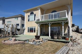 Photo 42: 187 Thorn Drive in Winnipeg: Amber Trails Residential for sale (4F)  : MLS®# 202006621