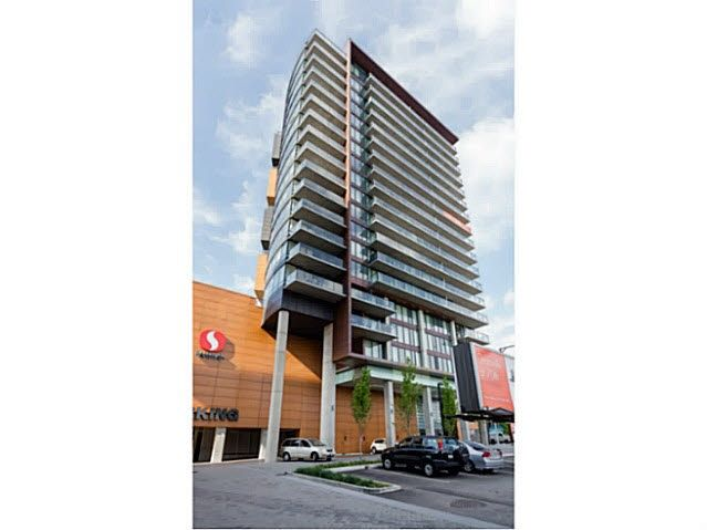 Main Photo: 1501 8555 GRANVILLE STREET in Vancouver: S.W. Marine Condo for sale (Vancouver West)  : MLS®# R2165431