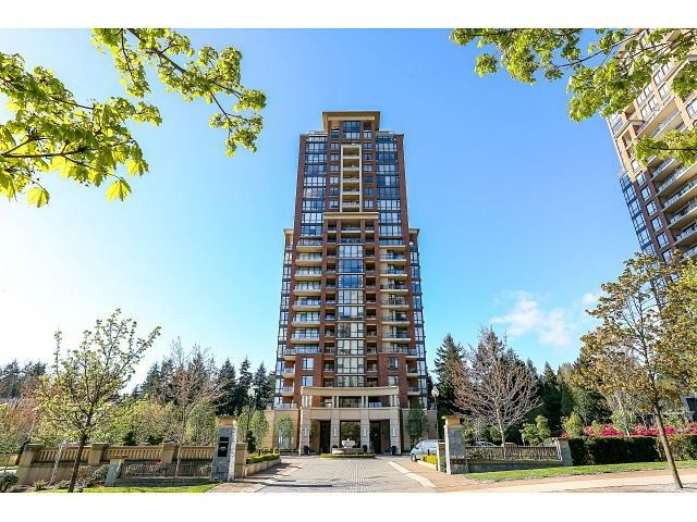 """Main Photo: 306 6823 STATION HILL Drive in Burnaby: South Slope Condo for sale in """"BELVEDERE"""" (Burnaby South)  : MLS®# V1116538"""