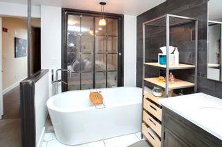 Photo 19: 203 10028 119 Street in Edmonton: Zone 12 Condo for sale : MLS®# E4257852