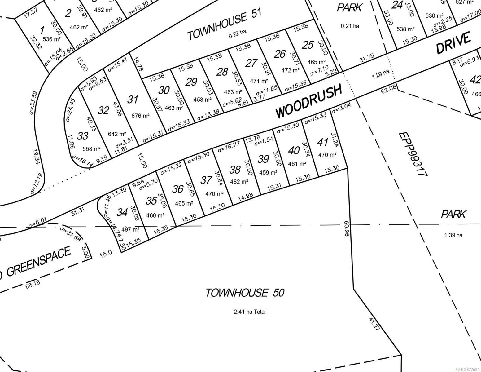 Main Photo: Lot 34 Woodrush Dr in : Du East Duncan Land for sale (Duncan)  : MLS®# 877581