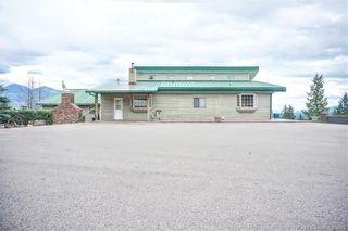 Photo 4: 4261 TOBY CREEK ROAD in Invermere: House for sale : MLS®# 2453237