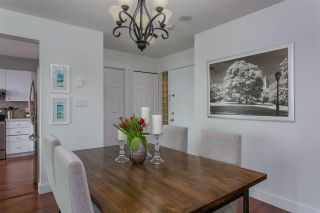"Photo 7: 603 1555 EASTERN Avenue in North Vancouver: Central Lonsdale Condo for sale in ""THE SOVEREIGN"" : MLS®# R2138460"