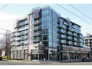 FEATURED LISTING: 506 - 2507 MAPLE Street Vancouver