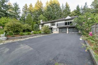 Photo 4: 1724 ARBORLYNN DRIVE in North Vancouver: Westlynn House for sale : MLS®# R2491626