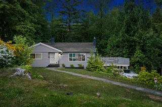 Photo 2: 59 GLENMORE Drive in West Vancouver: Glenmore House for sale : MLS®# R2546718