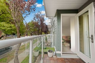 Photo 13: 202 2815 YEW Street in Vancouver: Kitsilano Condo for sale (Vancouver West)  : MLS®# R2619527