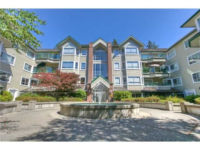 """Main Photo: 212 3690 BANFF Court in North Vancouver: Northlands Condo for sale in """"PARKGATE MANOR"""" : MLS®# V843852"""