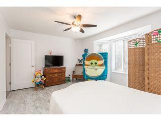 "Photo 15: 114 6841 138 Street in Surrey: East Newton Townhouse for sale in ""Hyland Creek Village"" : MLS®# R2546698"