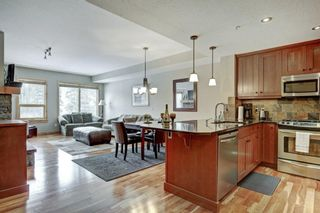 Photo 26: 201 379 Spring Creek Drive: Canmore Apartment for sale : MLS®# A1072923