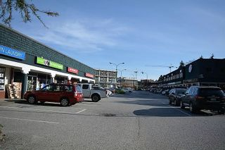 Photo 14: 1268A LYNN VALLEY ROAD in North Vancouver: Lynn Valley Business for sale : MLS®# C8025746