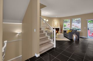 """Photo 14: 131 2979 PANORAMA Drive in Coquitlam: Westwood Plateau Townhouse for sale in """"DEERCREST"""" : MLS®# R2550831"""