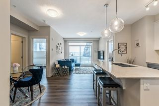 Photo 3: 110 30 Walgrove Walk SE in Calgary: Walden Apartment for sale : MLS®# A1063809