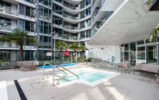 """Photo 28: 1030 68 SMITHE Street in Vancouver: Downtown VW Condo for sale in """"One Pacific"""" (Vancouver West)  : MLS®# R2616038"""