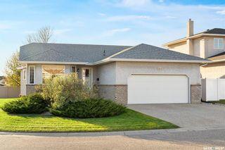 Main Photo: 1204 Peregrine Place North in Regina: Lakeridge RG Residential for sale : MLS®# SK874275