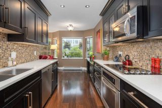 """Photo 9: 102 3690 BANFF Court in North Vancouver: Northlands Condo for sale in """"PARK GATE MANOR"""" : MLS®# R2384965"""