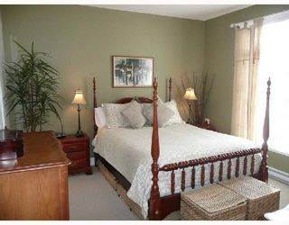 Photo 5: 307 4211 BAYVIEW Street in Richmond: Home for sale : MLS®# V693754