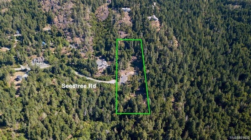 FEATURED LISTING: LOT B Wilderness Pl Sooke