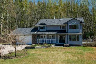 Photo 1: 8419 SUMMER Place in Prince George: Nechako Bench House for sale (PG City North (Zone 73))  : MLS®# R2411001