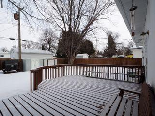 Photo 49: 10 Radisson Avenue in Portage la Prairie: House for sale : MLS®# 202103465
