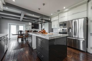 Photo 34: 3169 cameron heights Way W in Edmonton: Zone 20 House for sale : MLS®# E4264173