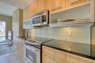Photo 8: 502 215 13 Avenue SW in Calgary: Beltline Apartment for sale : MLS®# A1126093