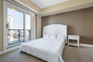 Photo 11: 1010 10303 111 Street in Edmonton: Zone 12 Condo for sale : MLS®# E4237946