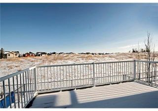 Photo 20: 97 Crystal Green Drive: Okotoks Detached for sale : MLS®# A1118694