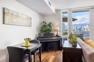 Photo 21: 101 977 W 8TH Avenue in Vancouver: Fairview VW Condo for sale (Vancouver West)  : MLS®# R2572790